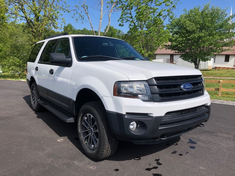 FORD EXPEDITION 2015 price $14,495