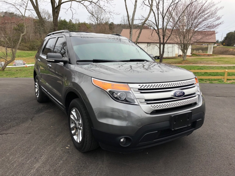 FORD EXPLORER 2014 price $9,995