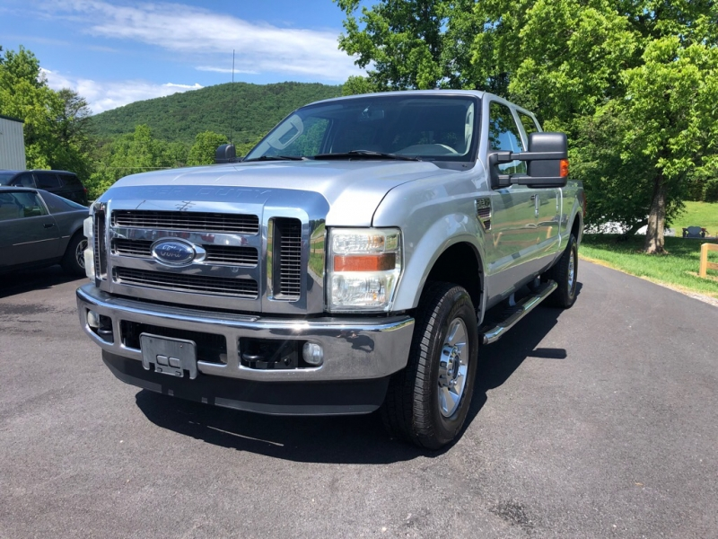 FORD F250 LARIAT 2010 price $14,595