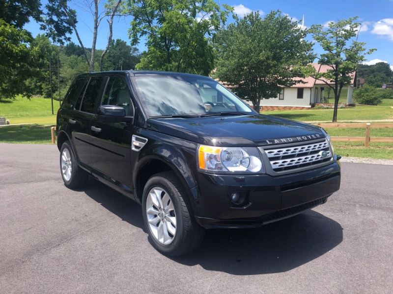 LAND ROVER LR2 2011 price $8,795