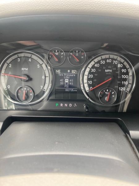 DODGE RAM 1500 SLT 2011 price $13,995