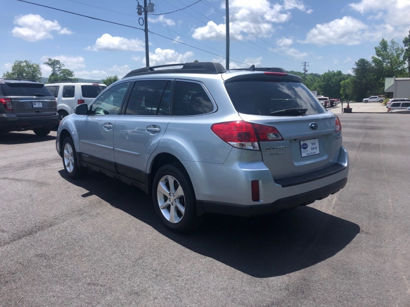 SUBARU OUTBACK AWD 2014 price $11,995