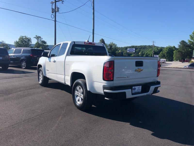 CHEVROLET COLORADO 2017 price $16,995