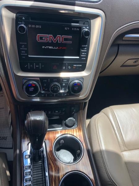 GMC ACADIA 2014 price $12,895