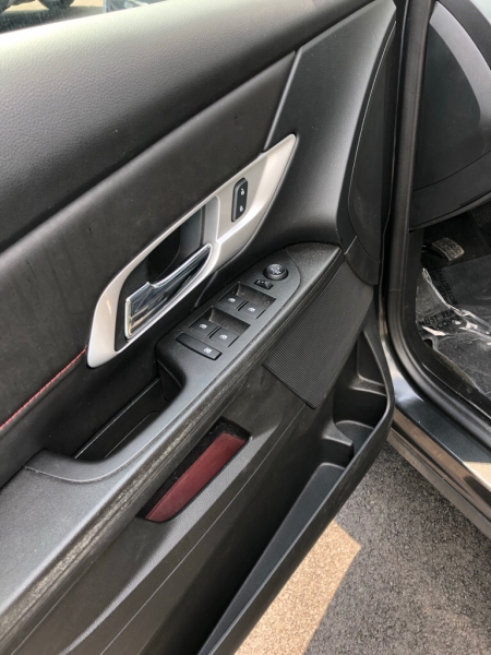 GMC TERRAIN 2017 price $17,995