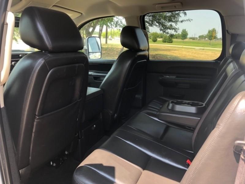 Chevrolet Silverado 3500HD 2010 price $21,995