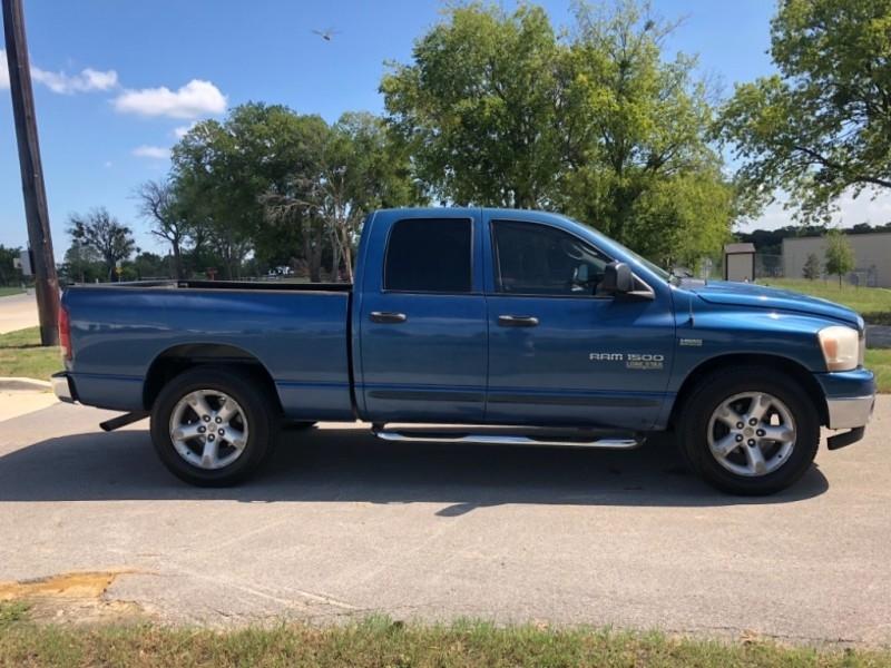 Dodge Ram 1500 2006 price $5,495