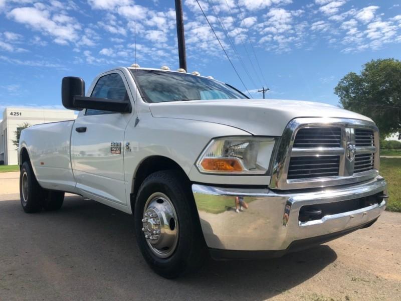 Dodge Ram 3500 2012 price $17,995