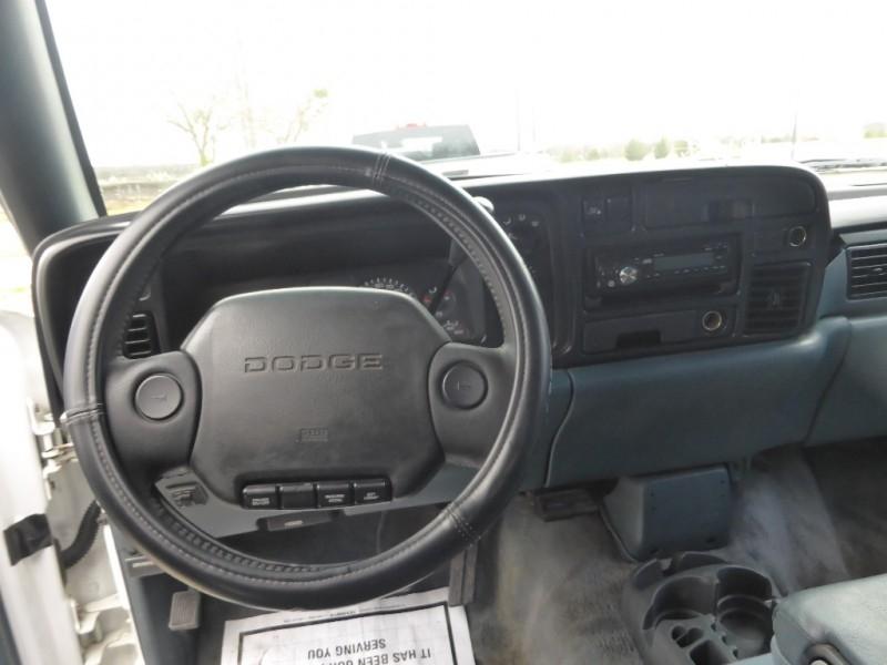 Dodge Ram 3500 1997 price $9,495
