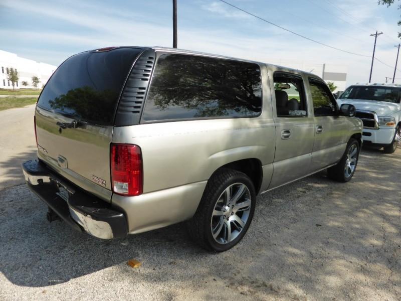 GMC Yukon XL 2003 price $4,495