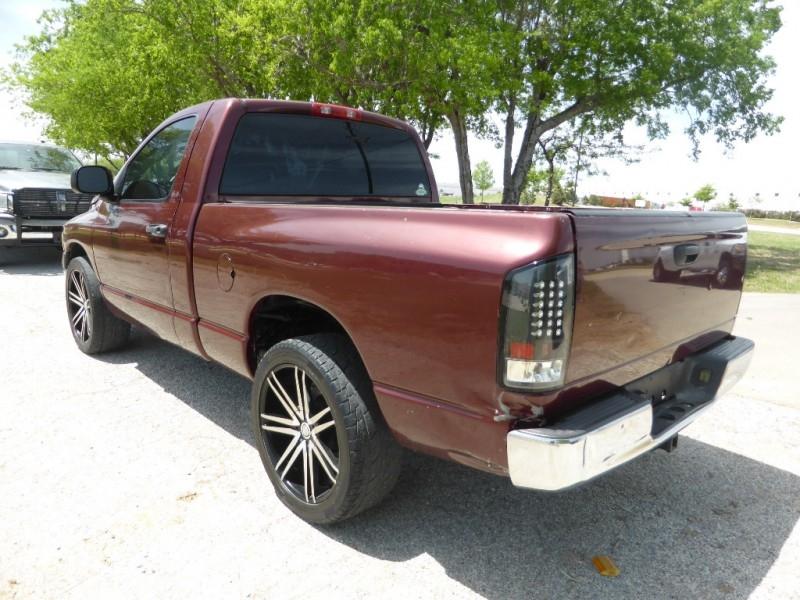Dodge Ram 1500 2002 price $3,995
