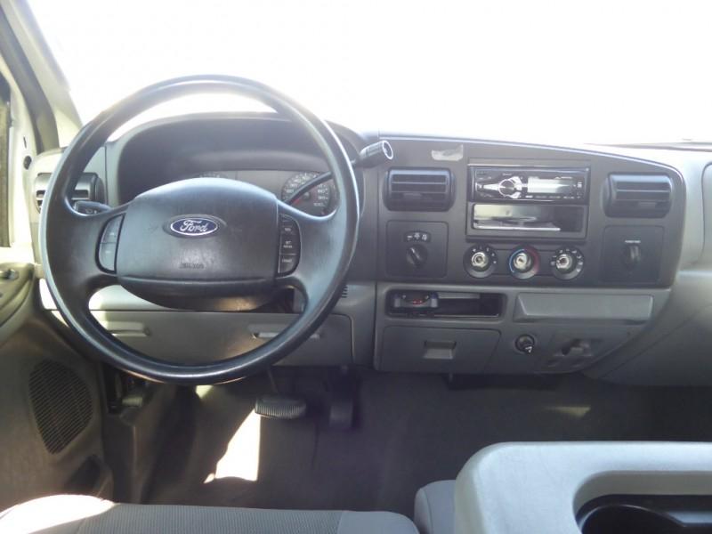 Ford Super Duty F-250 2006 price $10,995