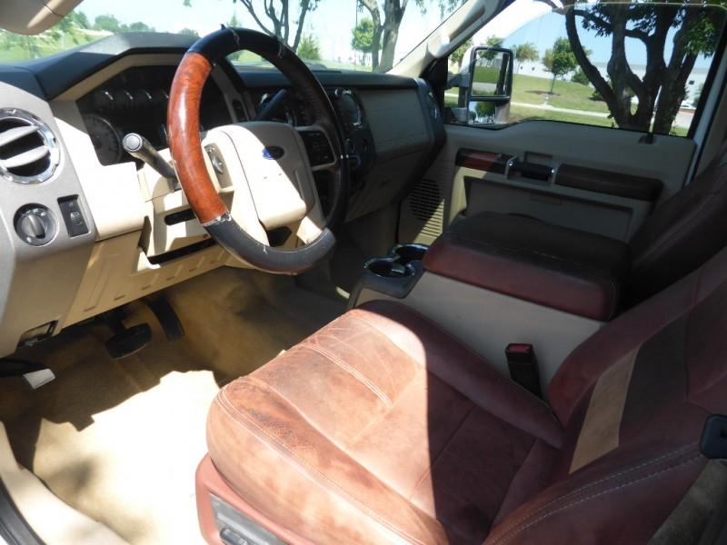 Ford Super Duty F-250 2010 price $18,995
