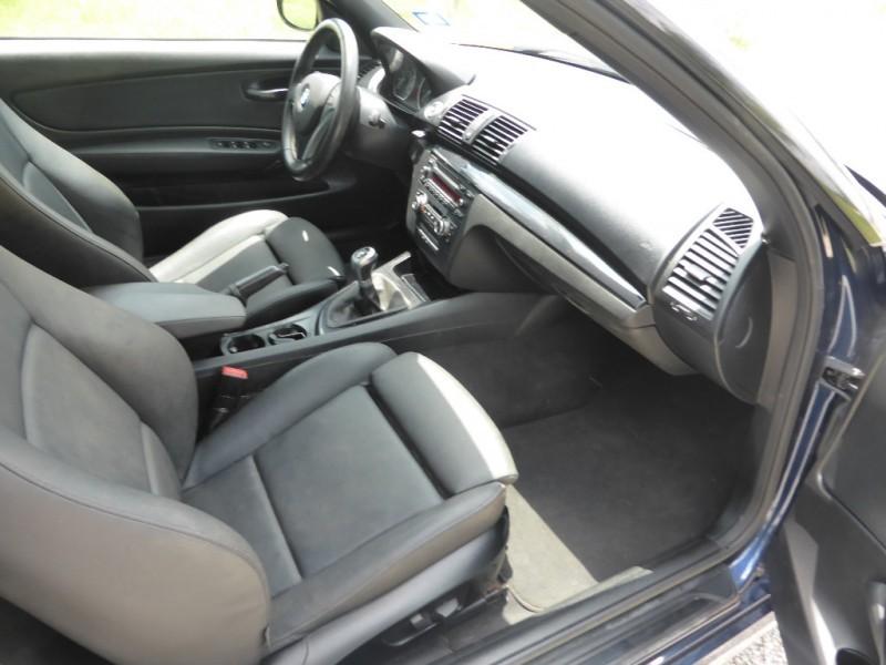 BMW 1-Series 2010 price $11,900