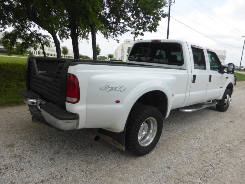 Ford Super Duty F-350 DRW 2006 price $16,995