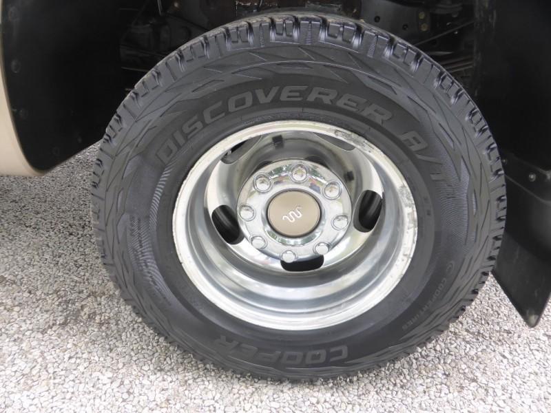 Ford Super Duty F-350 DRW 2012 price $27,995