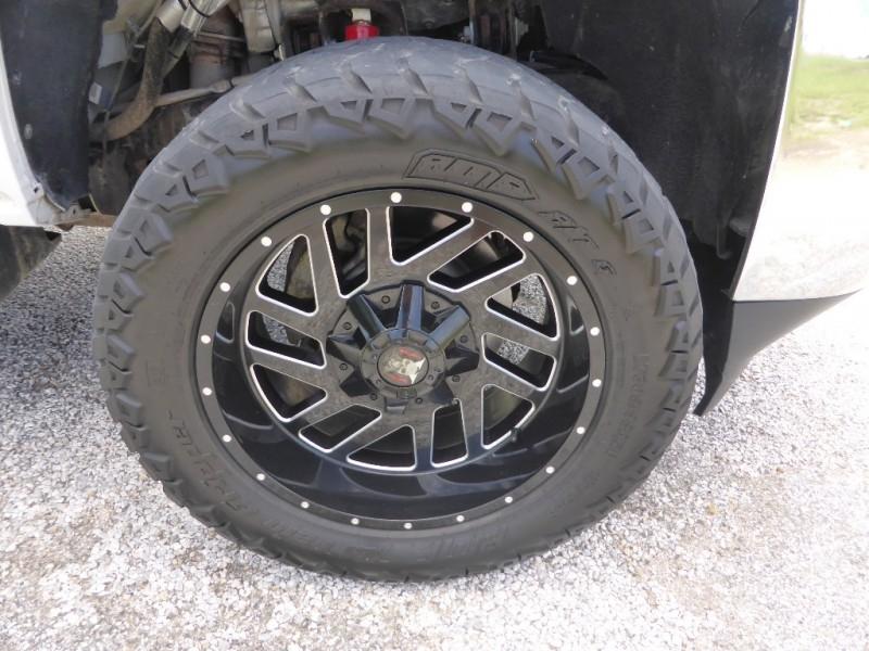 Chevrolet Silverado 2500HD 2017 price $37,995