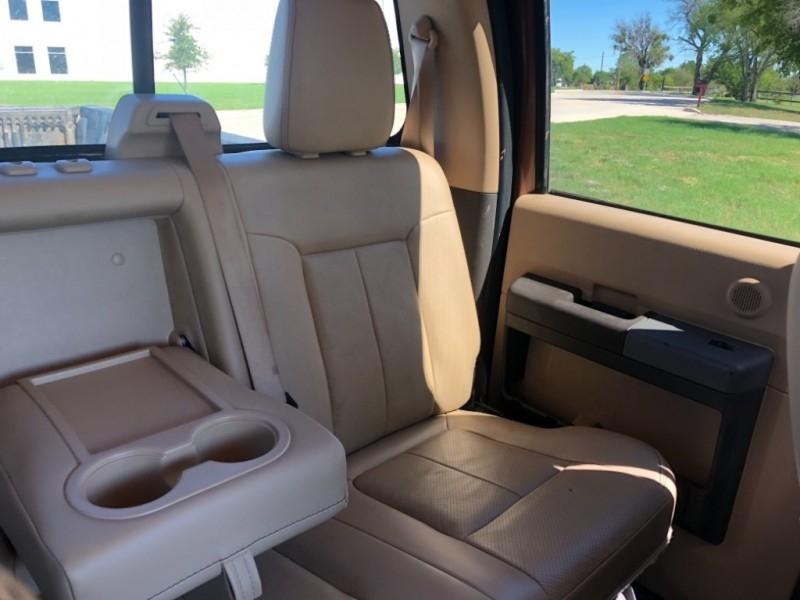 Ford Super Duty F-250 2011 price $24,995