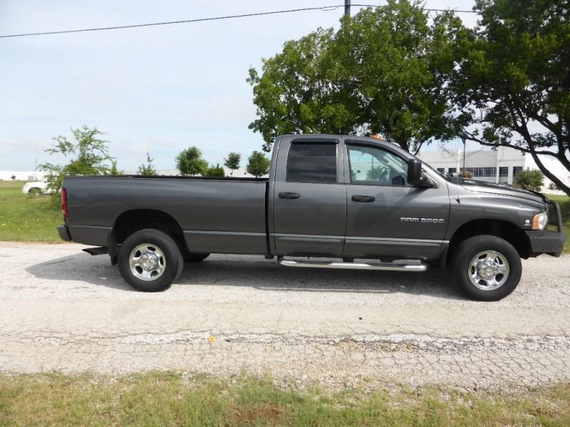 Dodge Ram 3500 2004 price $14,995
