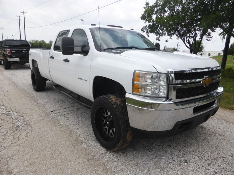 Chevrolet Silverado 2500HD 2014 price $24,988