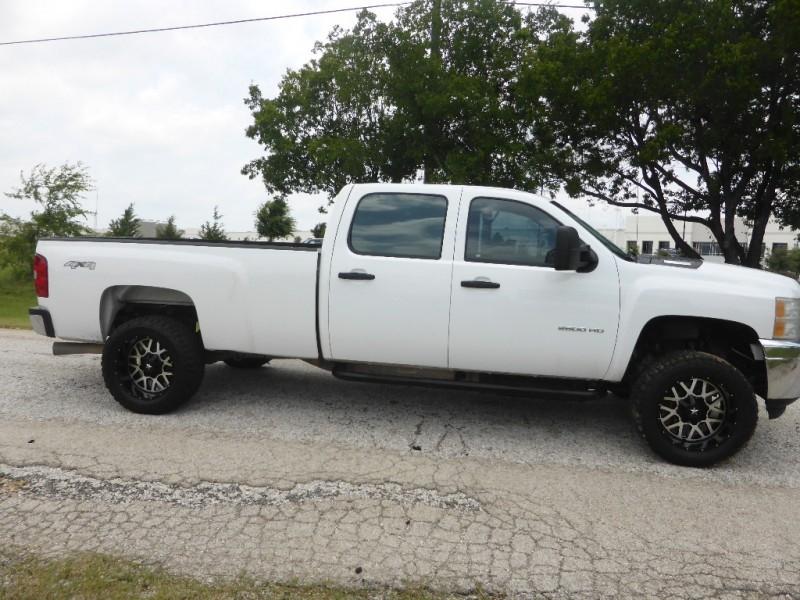 Chevrolet Silverado 2500HD 2014 price $27,995