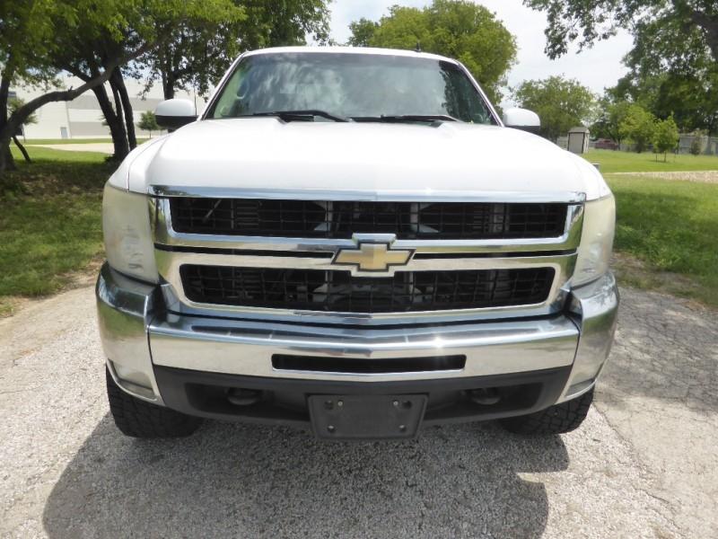 Chevrolet Silverado 2500HD 2010 price $21,995