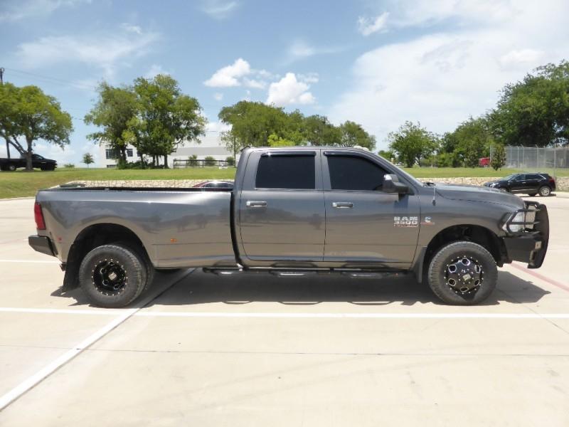 Dodge Ram 3500 2014 price $24,995