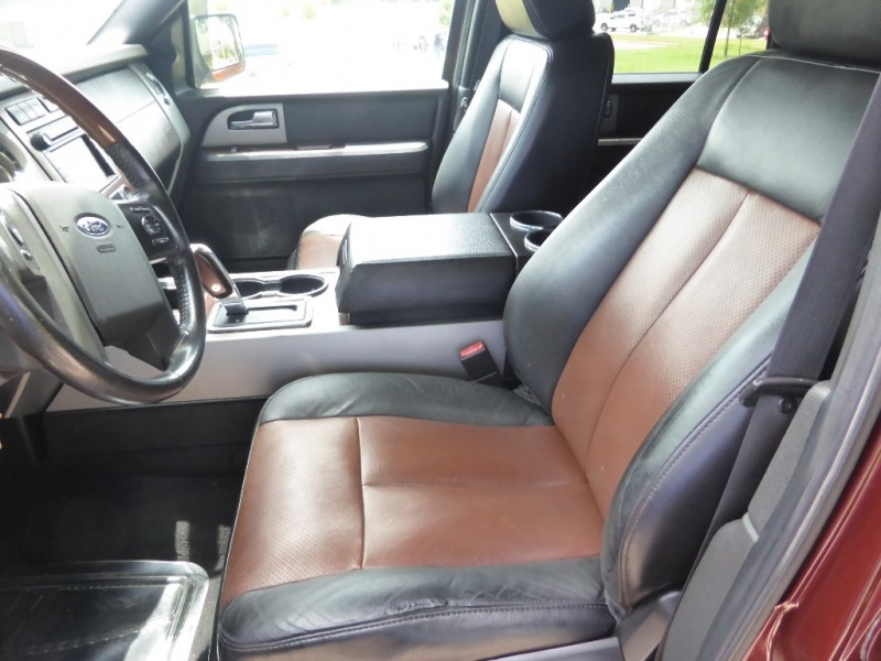Ford Expedition EL 2007 price $7,995