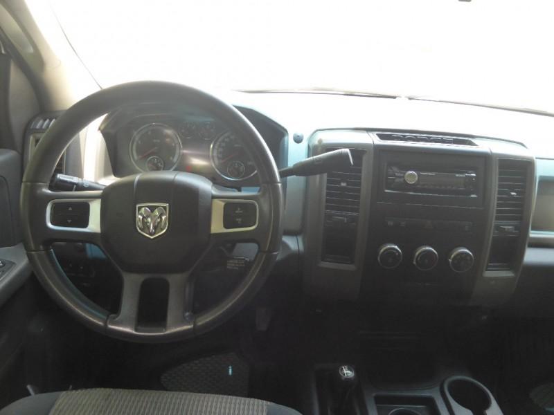 Dodge Ram 2500 2010 price $19,995