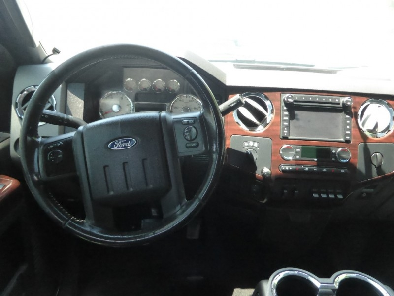 Ford Super Duty F-250 2010 price $23,995