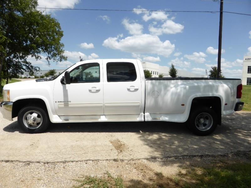 Chevrolet Silverado 3500HD 2009 price $20,995