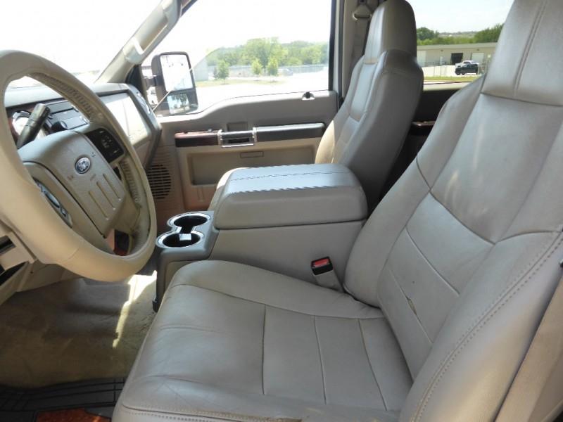 Ford Super Duty F-350 SRW 2008 price $14,995