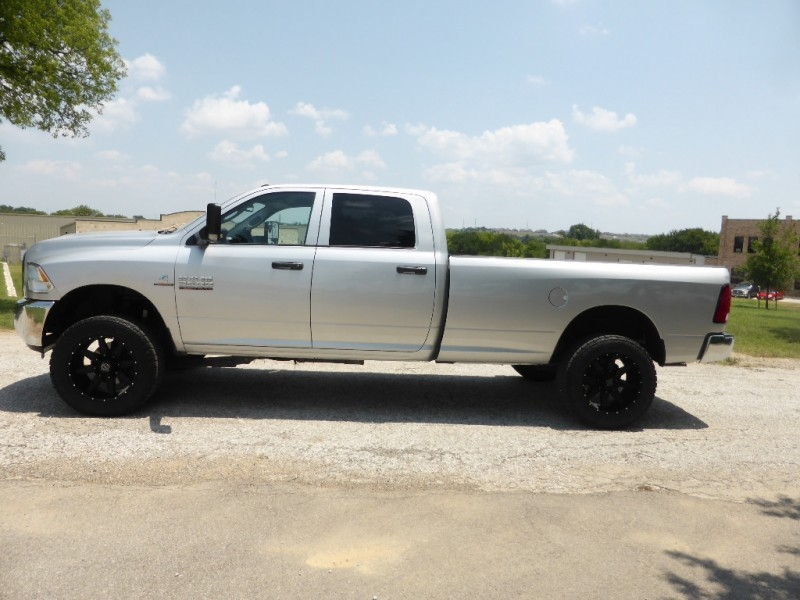 Dodge Ram 3500 2015 price $30,995