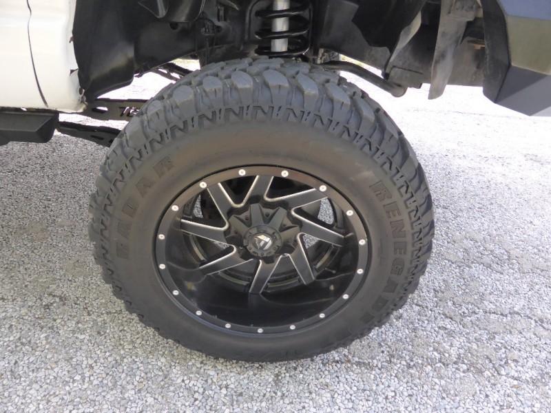 Dodge Ram 2500 2009 price $21,900