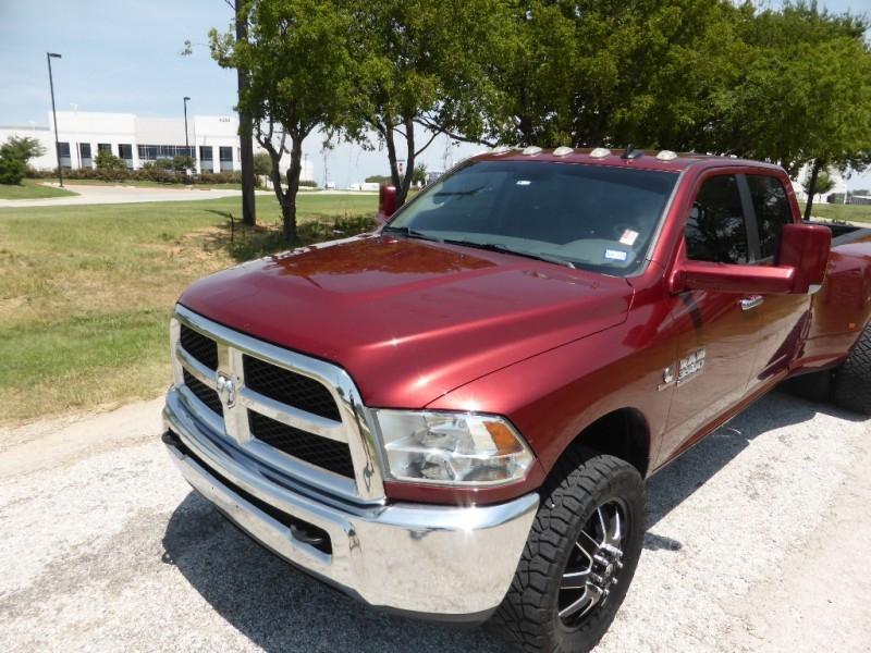 Dodge Ram 3500 2015 price $31,995