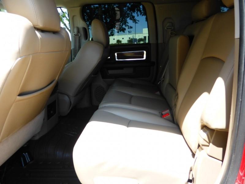 Dodge Ram 3500 2011 price $27,995
