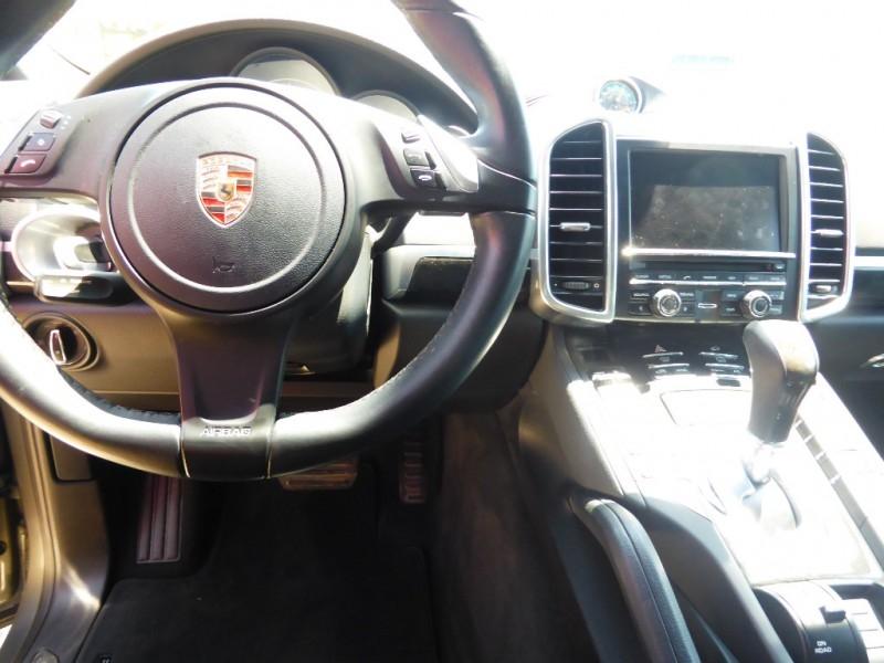 Porsche Cayenne 2014 price $27,995
