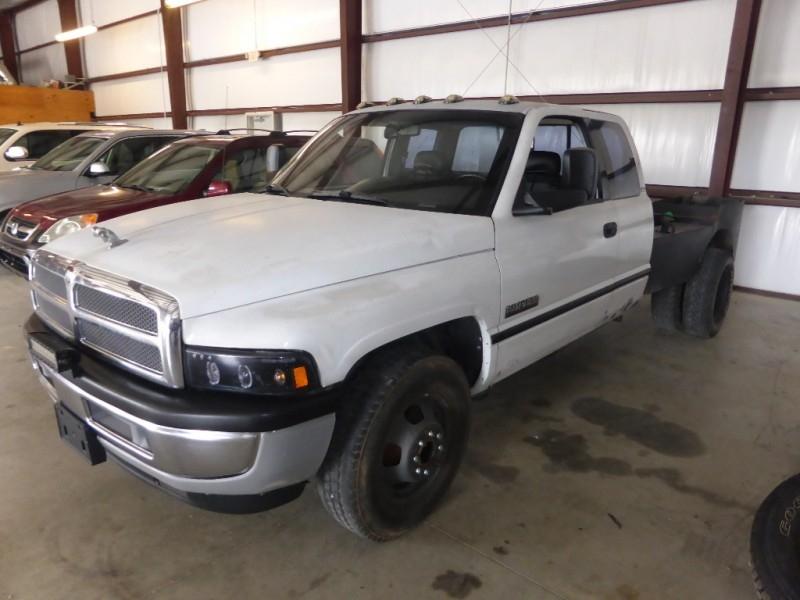 Dodge Ram 3500 1996 price $4,995