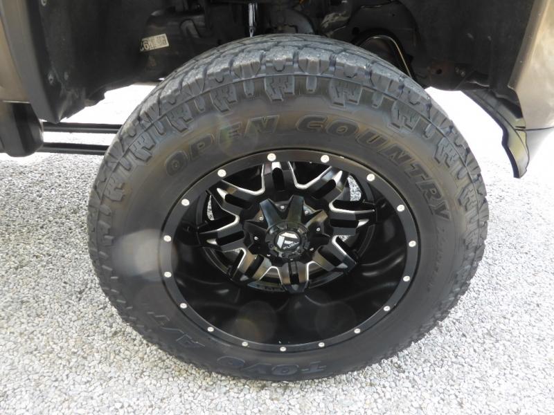 GMC Sierra 3500HD 2015 price $38,995