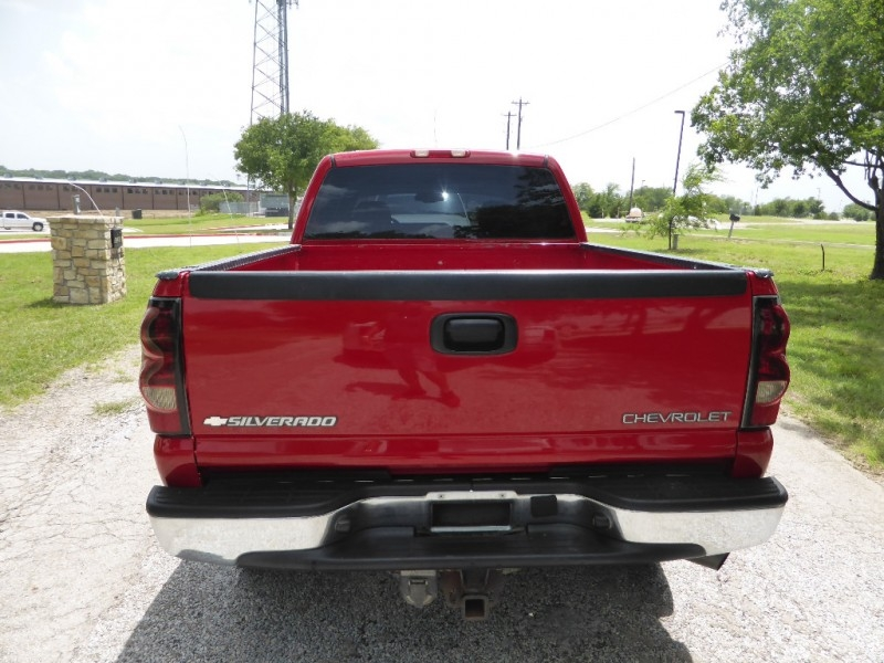 Chevrolet Silverado 2500HD 2004 price $12,995