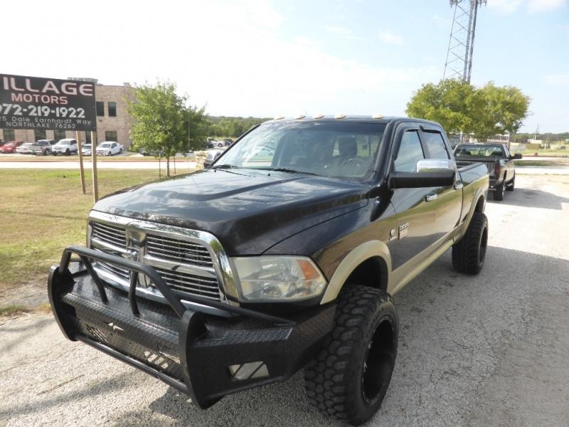 Dodge Ram 2500 2011 price $27,995