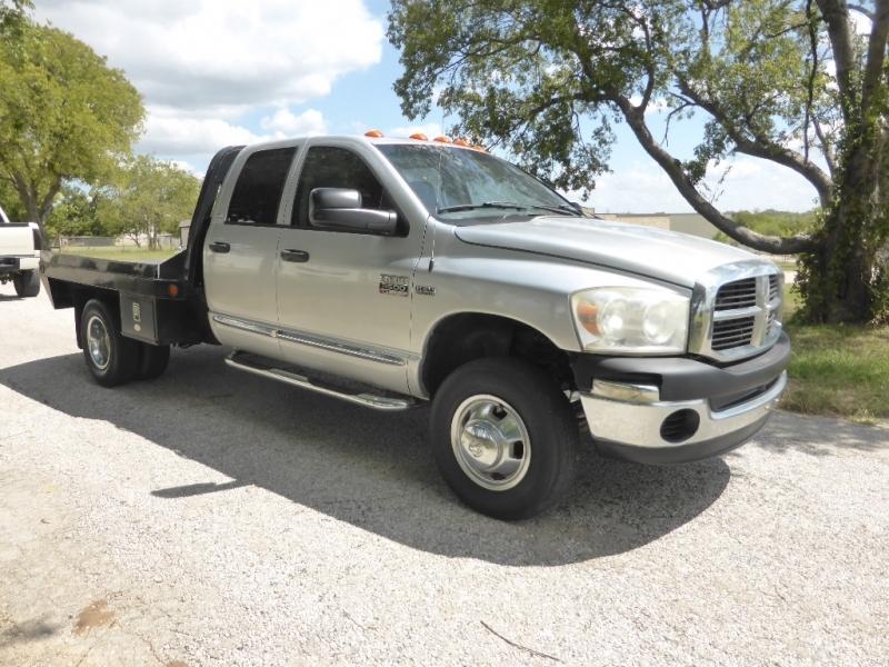 Dodge Ram 3500 2007 price $15,988
