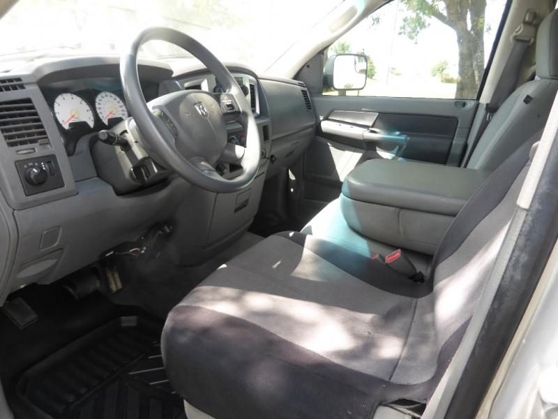 Dodge Ram 3500 2007 price $15,995