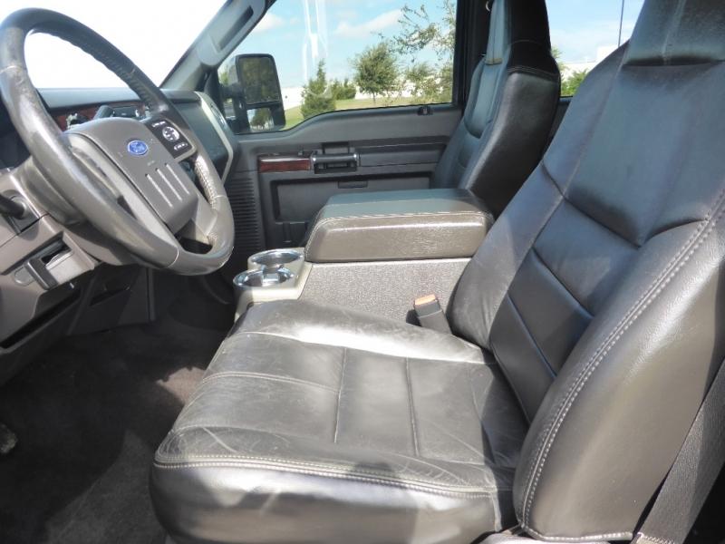 Ford Super Duty F-250 2010 price $23,995