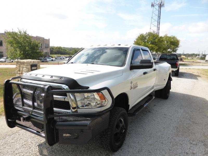 Dodge Ram 3500 2015 price $33,995