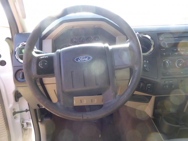 Ford Super Duty F-350 DRW 2009 price $22,988