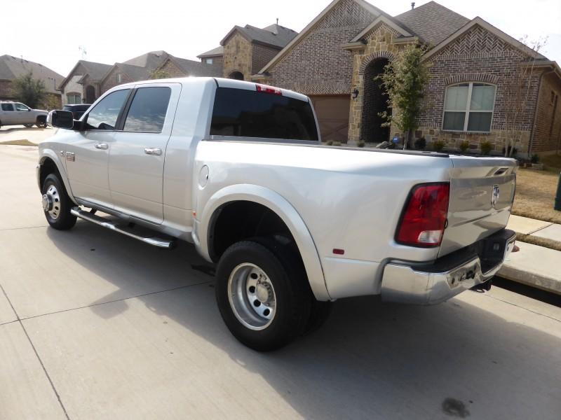 Dodge Ram 3500 2012 price $28,988