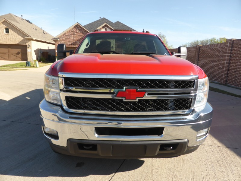 Chevrolet Silverado 3500HD 2013 price $28,995