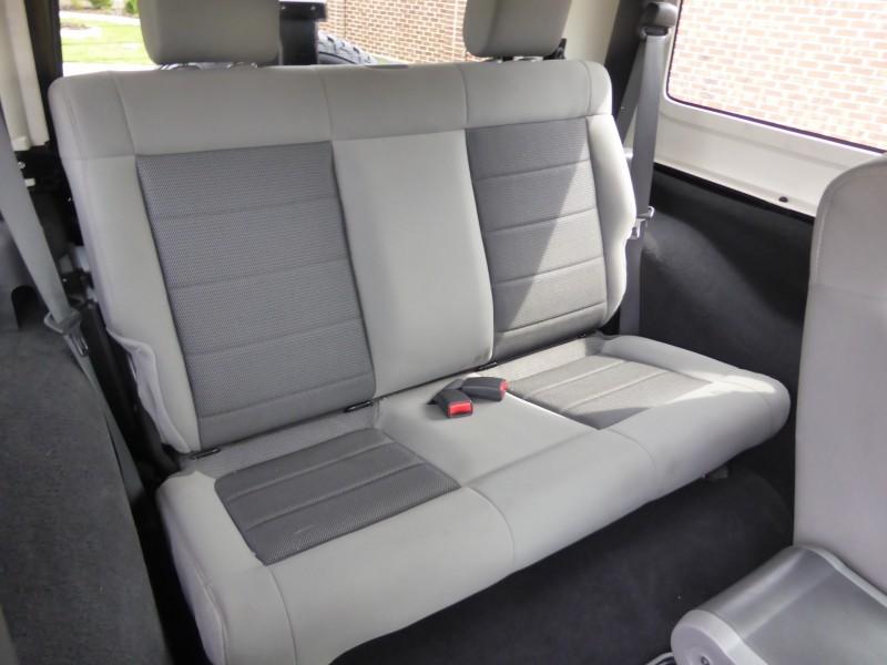 Jeep Wrangler 2010 price $15,988