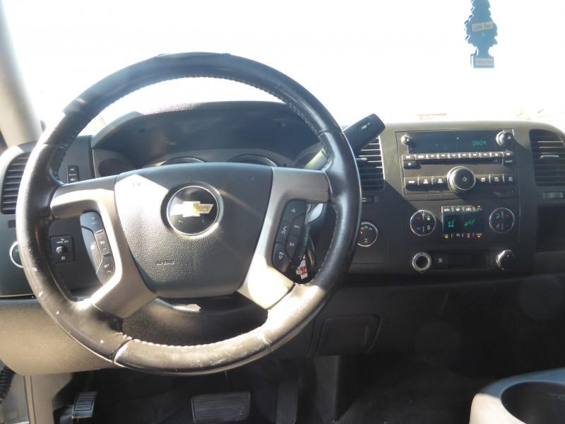 Chevrolet Silverado 1500 2011 price $8,995